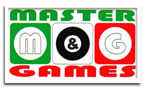 M&G Master Games